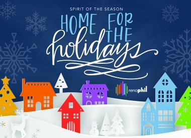 Home for the Holidays - Spirit of the Season