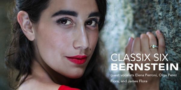 Classix 6 -2018 - Reno Philharmonic