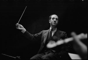 George Gershwin, Los Angeles, 1937 Credit: Photo courtesy of the Ira & Leonore Gershwin Trusts & University of Michigan Gershwin Initiative