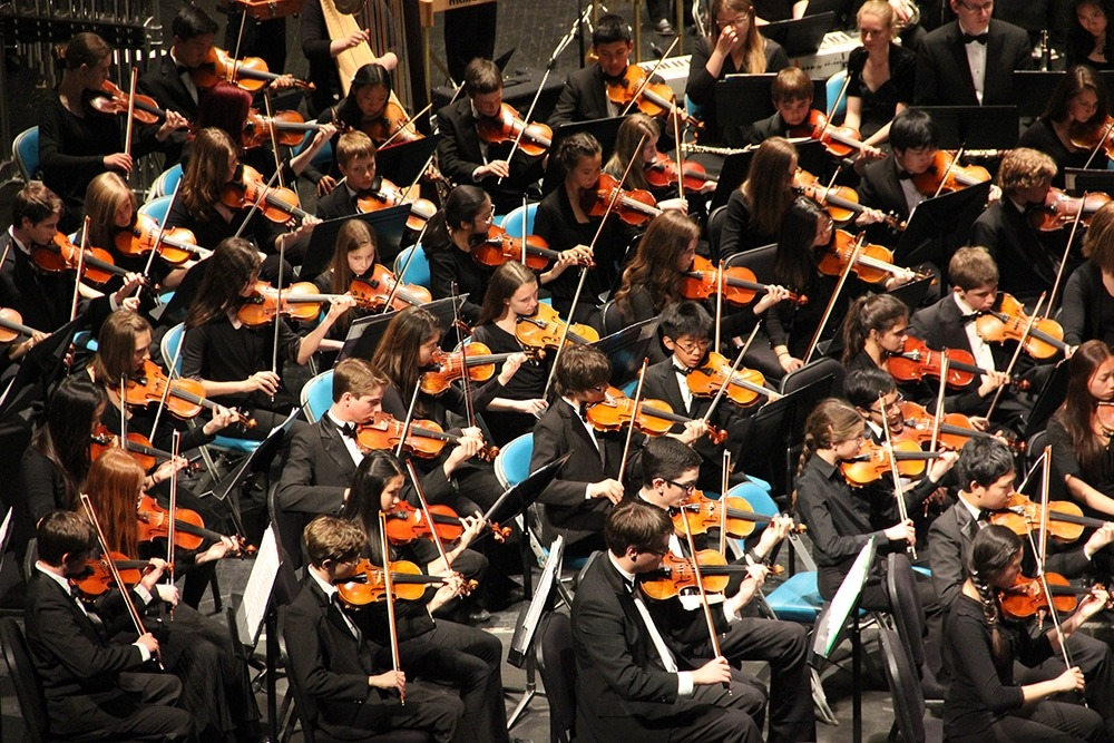 evaluation plan of santa rosa philharmonic youth symphony The philharmonic youth symphony the education programs of the santa rosa philharmonic symphony are made possible by the.