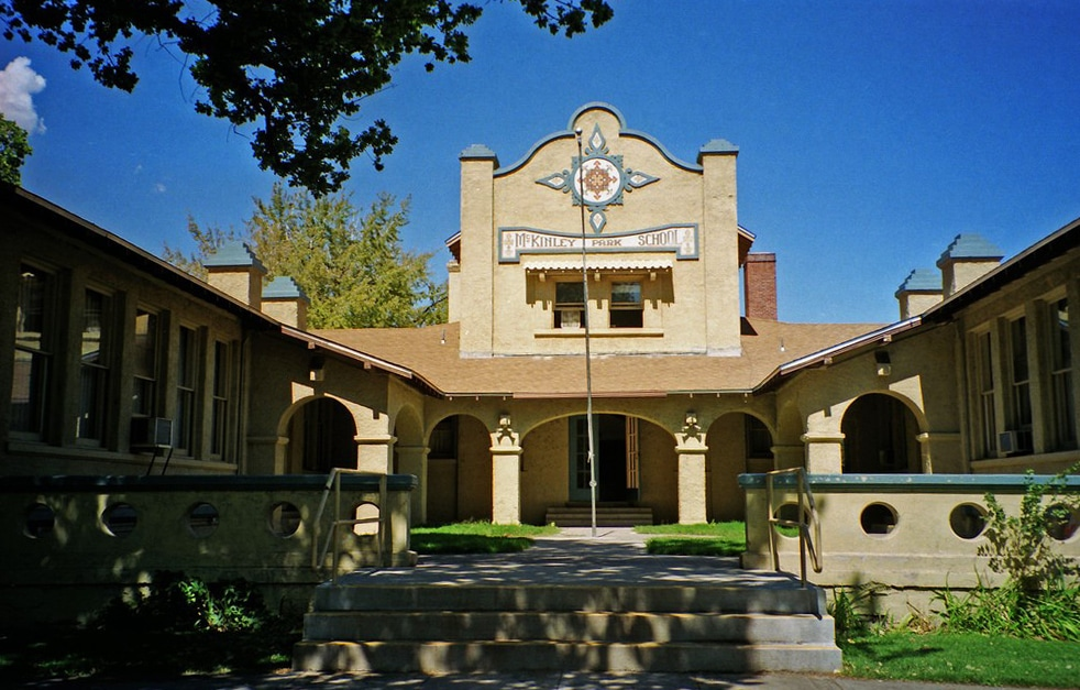 Reno Phil McKinley School