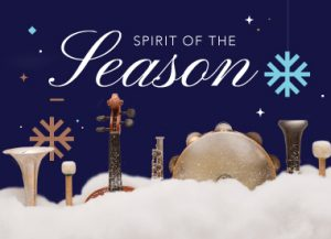 Reno Phil's Spirit of the Season