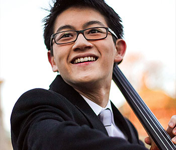 Nathan Chan, Cello