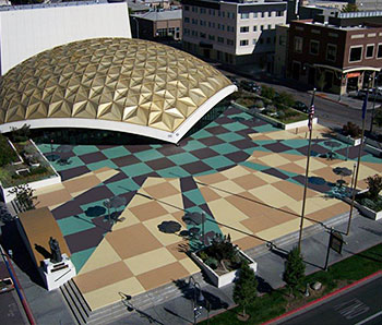 Pioneer Center for the Performing Arts